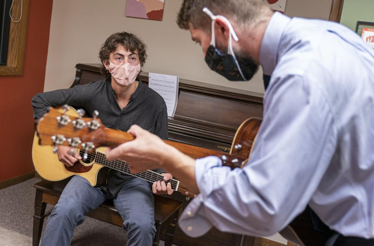 Wilder Deitz School of Creative Music