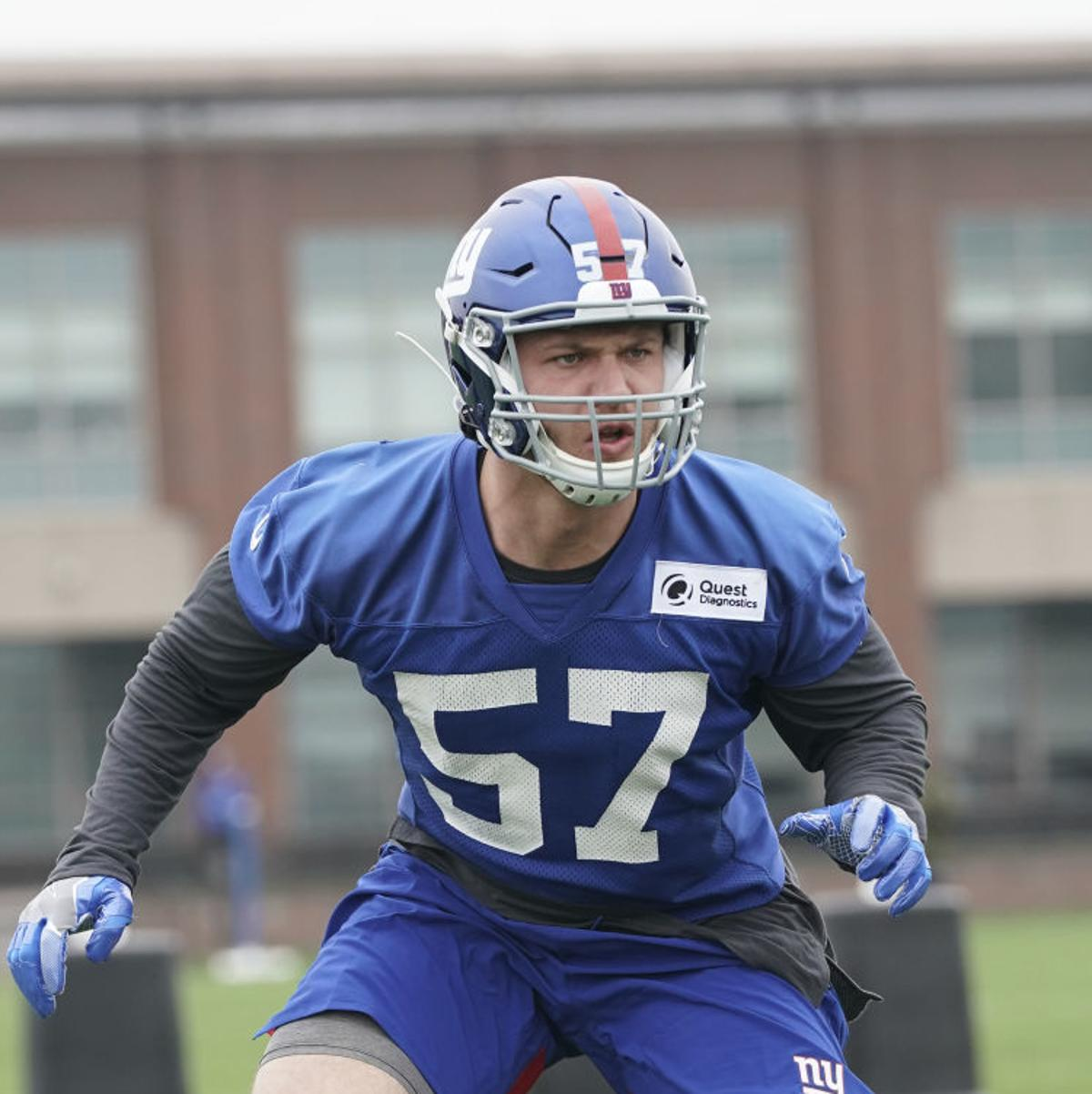 Former Badgers linebacker Ryan Connelly takes unlikely path