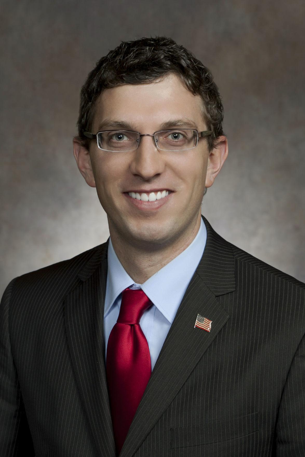 Travis Tranel
