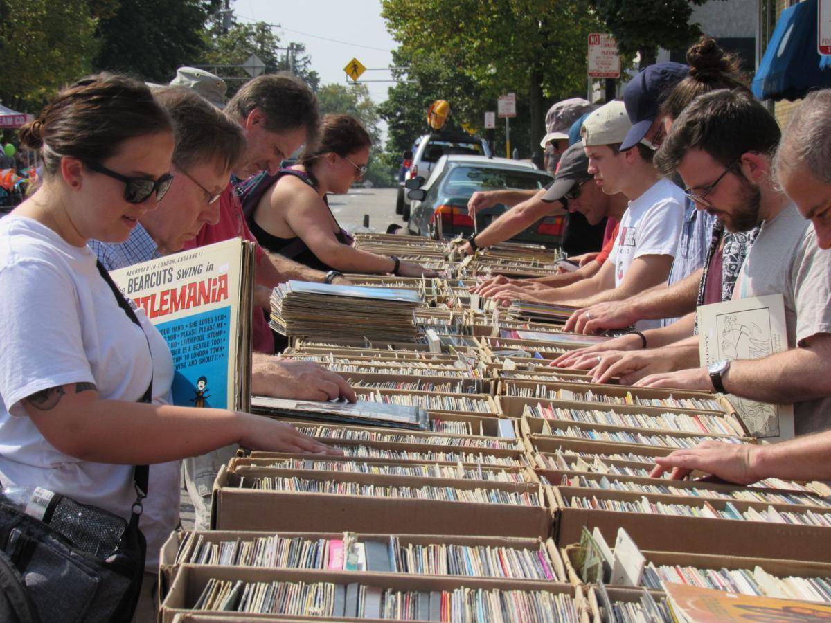 17 Hippies On Willy Street >> Iconic Madison Neighborhoods Willy Street Monroe Street Celebrate