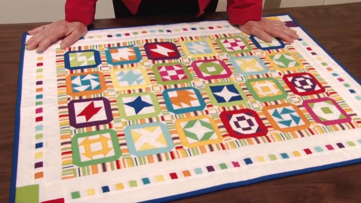 Mill House Quilts