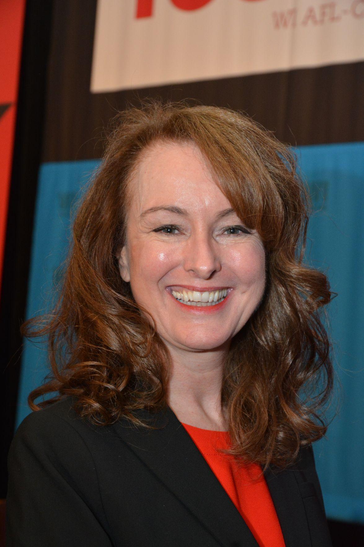 Stephanie Bloomingdale