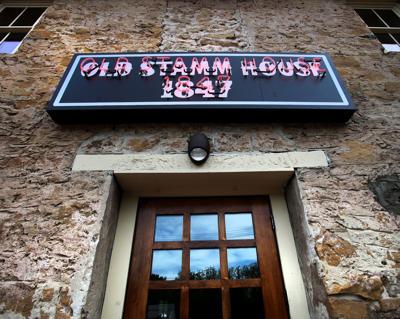 Stamm House