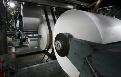 Madison Newspapers presses (copy)