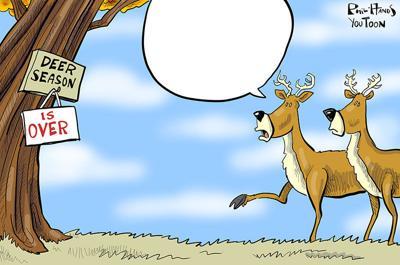 Deer You Toon