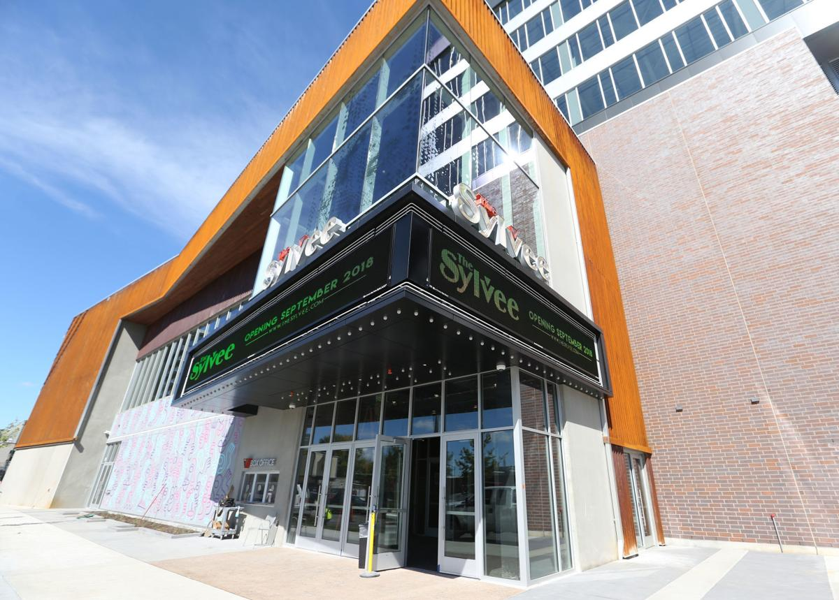 Photos The Sylvee Opens Its Doors Local News Madison Com