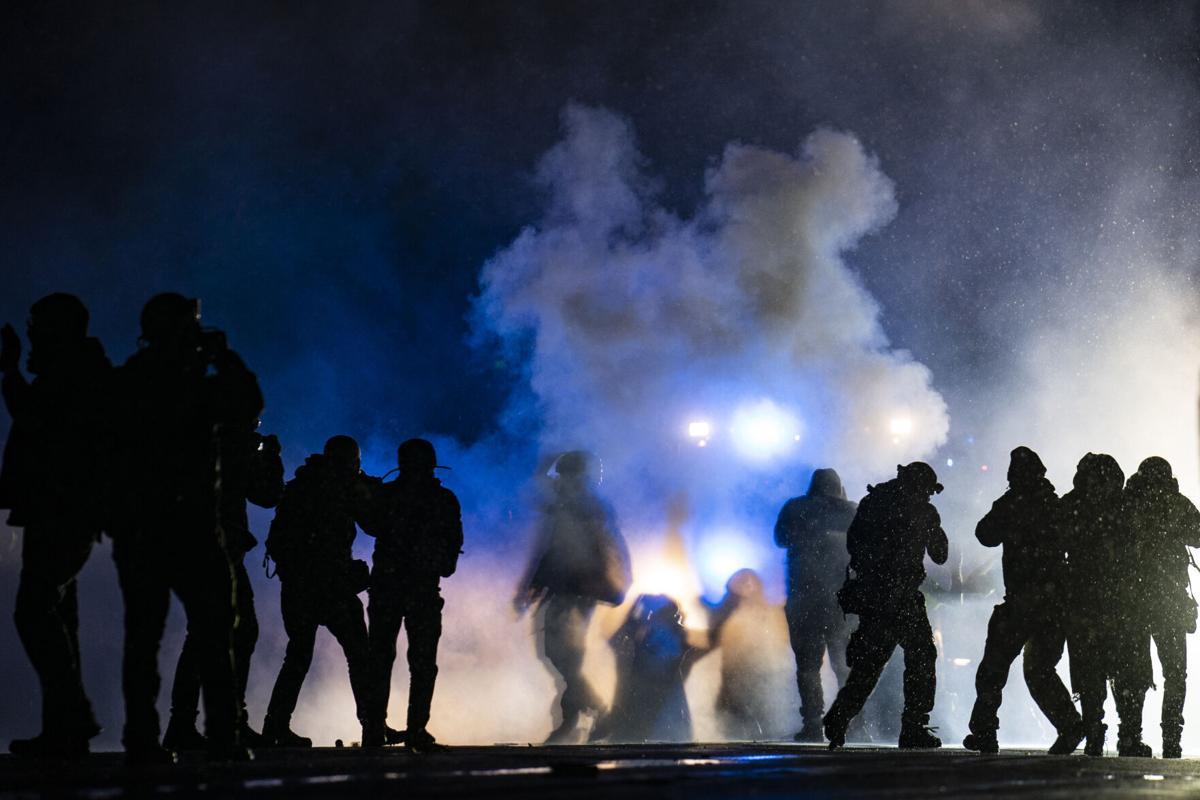 APTOPIX Police Shooting Minnesota