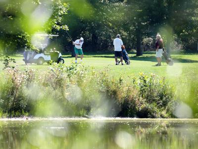 Monona Golf Course
