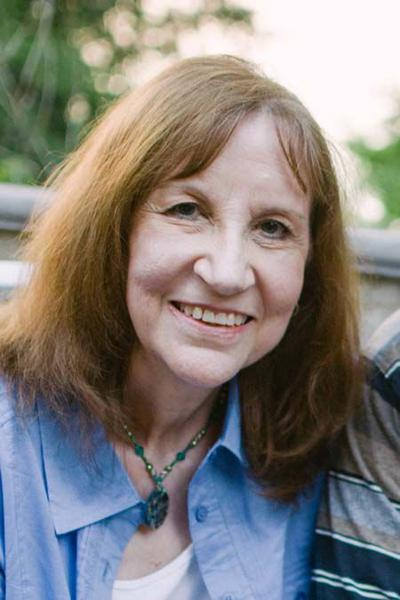 Collier, Linda Sue