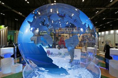 Climate talks head into overtime with key issues unresolved (copy)