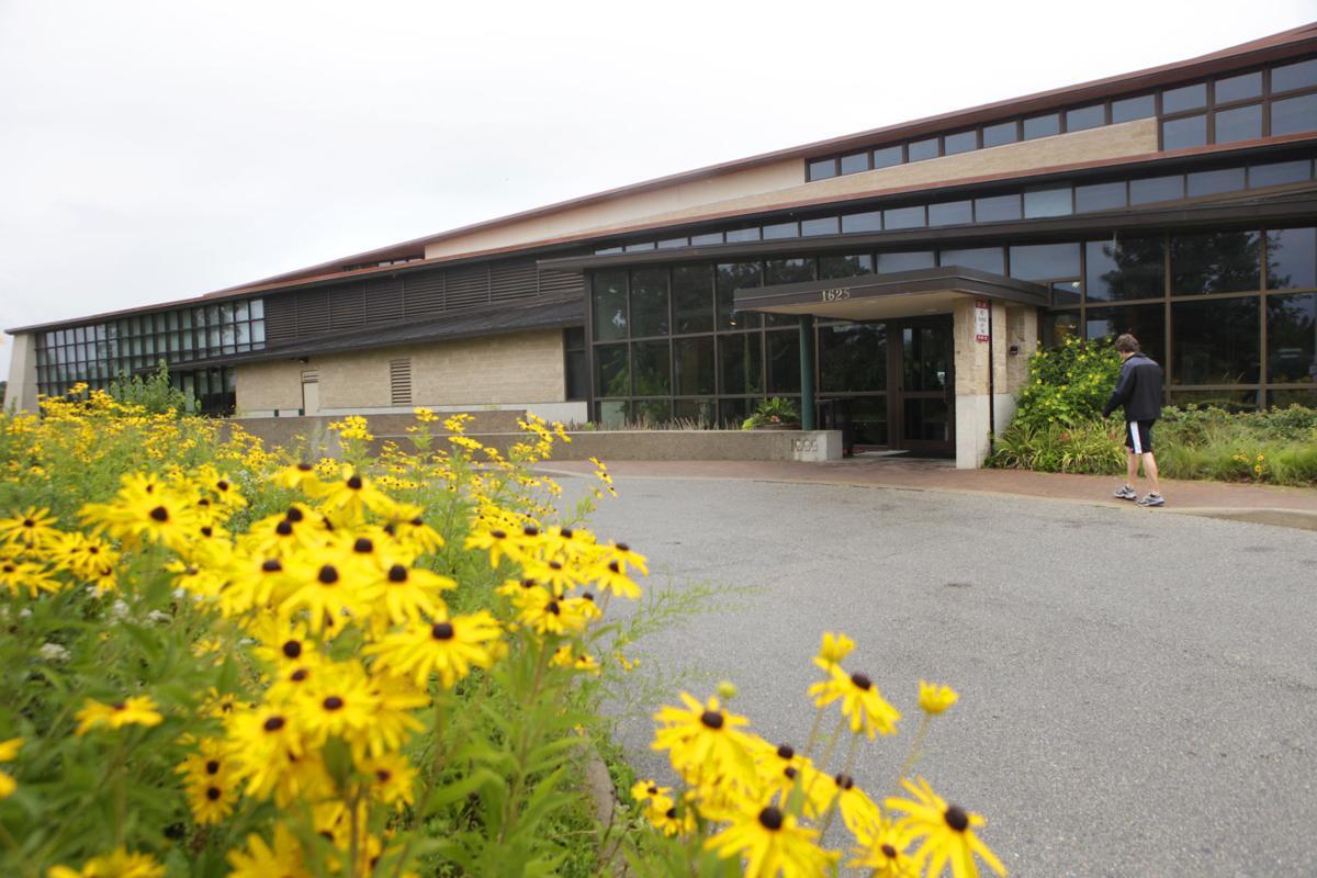 Warner Park community center