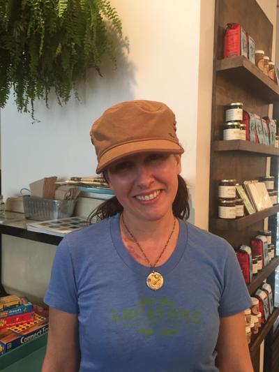 Executive Q&A: Annemarie Maitri