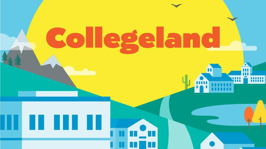Campus chronicles: Two Madison profs make 'Collegeland' podcast about university life