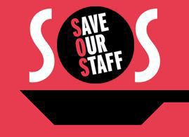 Save Our Staff fund
