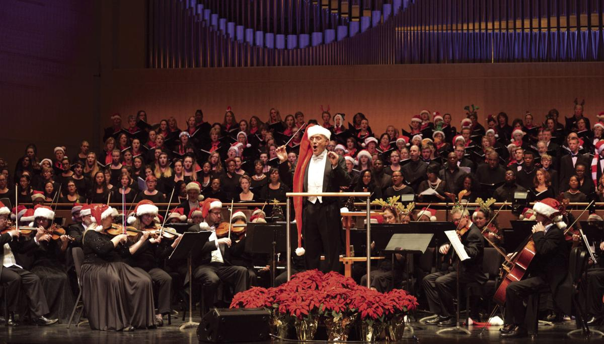 Madison Symphony Christmas