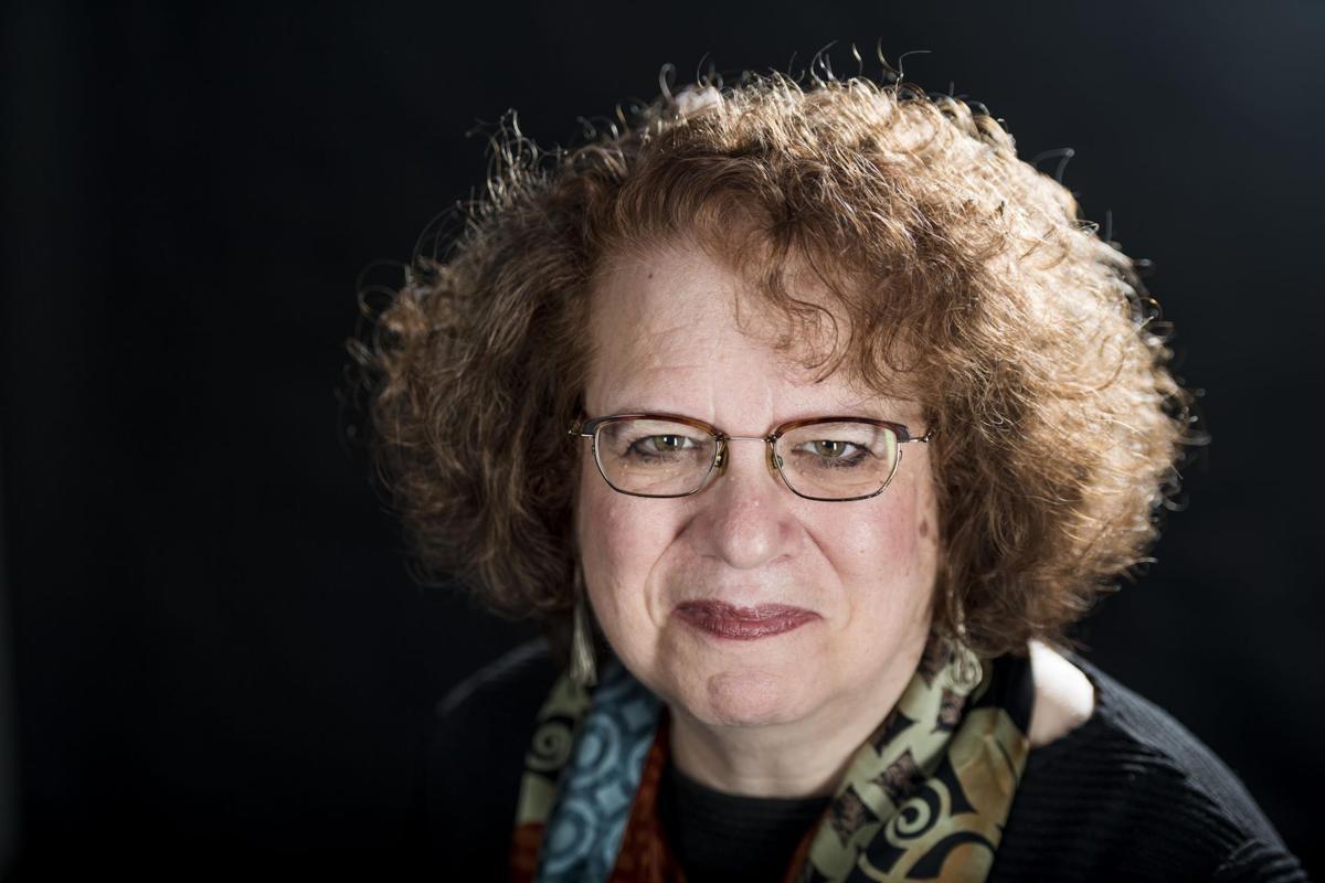 Amy Goldstein (copy)