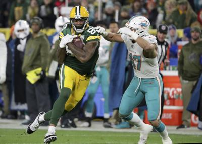 Marcedes Lewis, State Journal photo