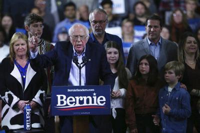 Stephen Prothero: Hey, folks, Bernie Sanders won't live forever