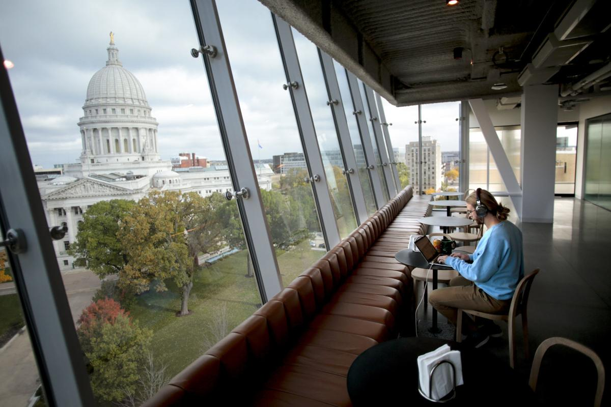 Madison Wi Exactly How Many Square >> Zendesk Grows Its Madison Hub Madison Wisconsin Business
