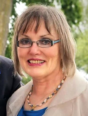 Olivia Kingree