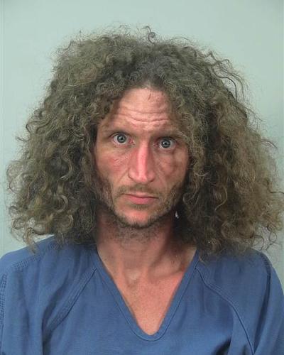 Madison Man Taken Into Custody Following Day Long Standoff Crime