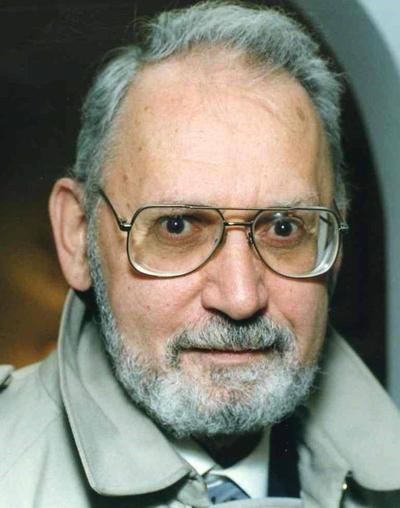 Seymour Abrahamson