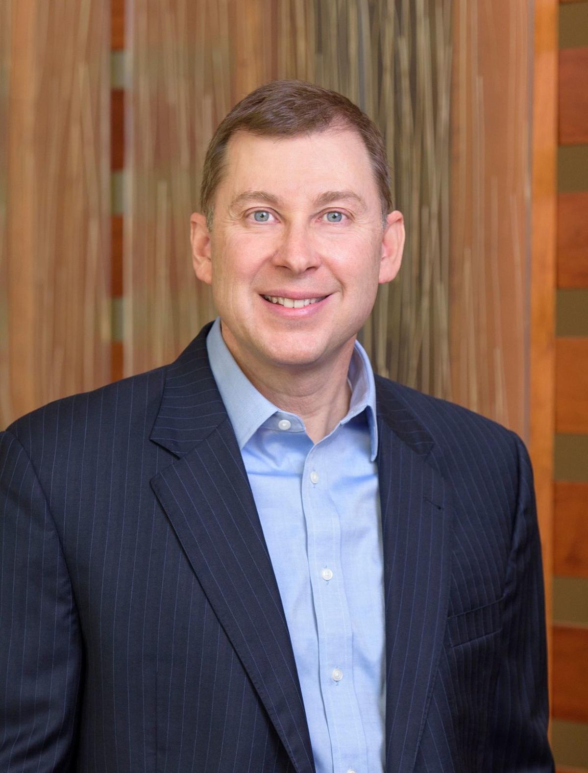 UW Credit Union CEO Paul Kundert