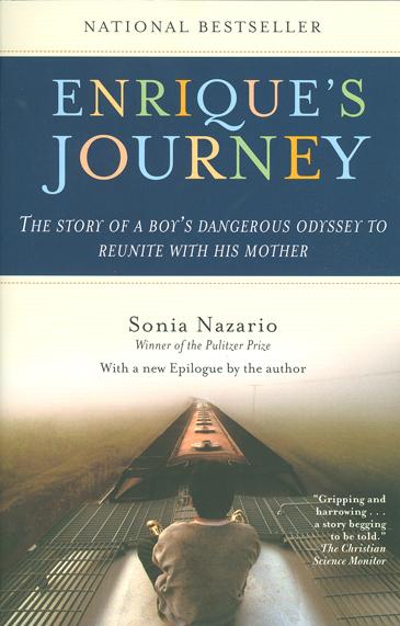Enrique's Journey, Sonia Nazario