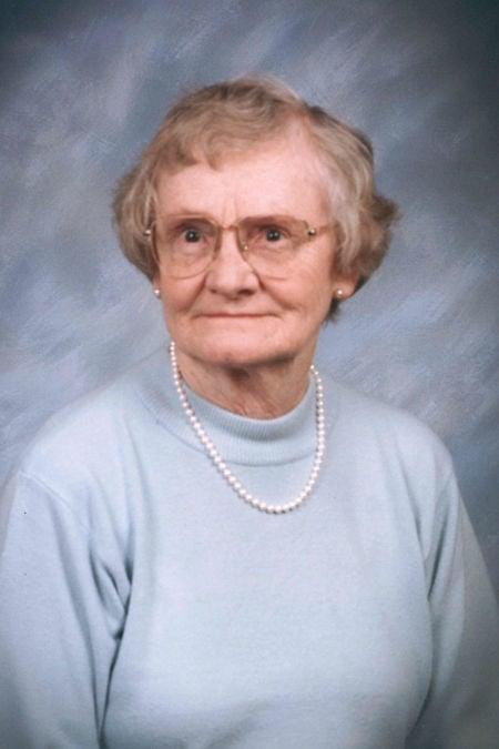 Irlbeck, Margaret E.