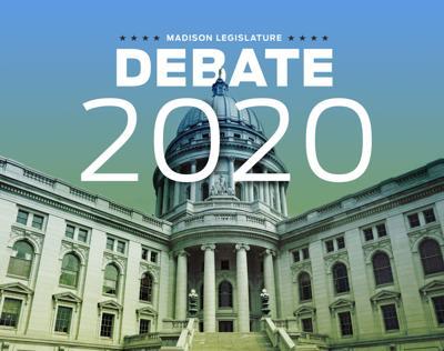 Legislative debate