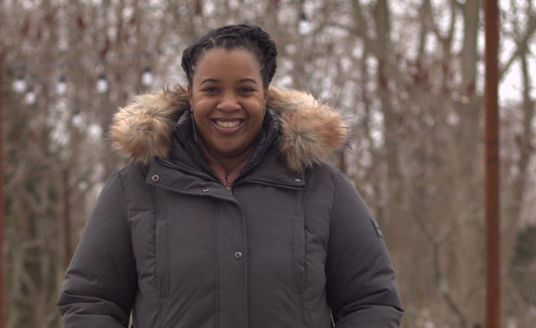 Jael Currie for Madison City Council, District 16 (copy)