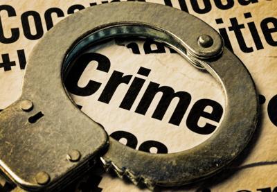 Handcuffs generic file photo