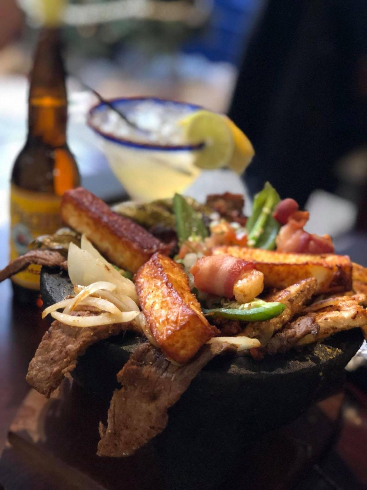 Blue Agave Restaurant Opening In Old Bayou Location Downtown