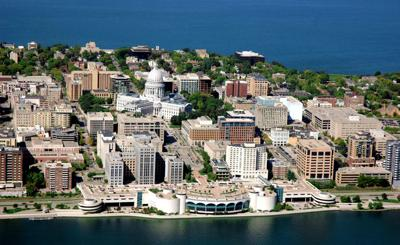 Vote 'no' to a full-time Madison City Council
