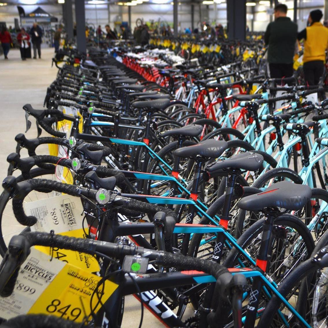 Bike-O-Rama
