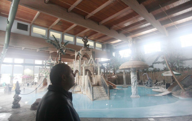 Wisconsin Dells Theme Park Owners Plan Major Expansions Along The Strip Local News Madison Com