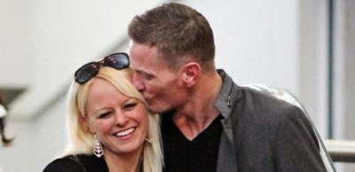 Dave and Rachel Brown talk about winning 'The Amazing Race