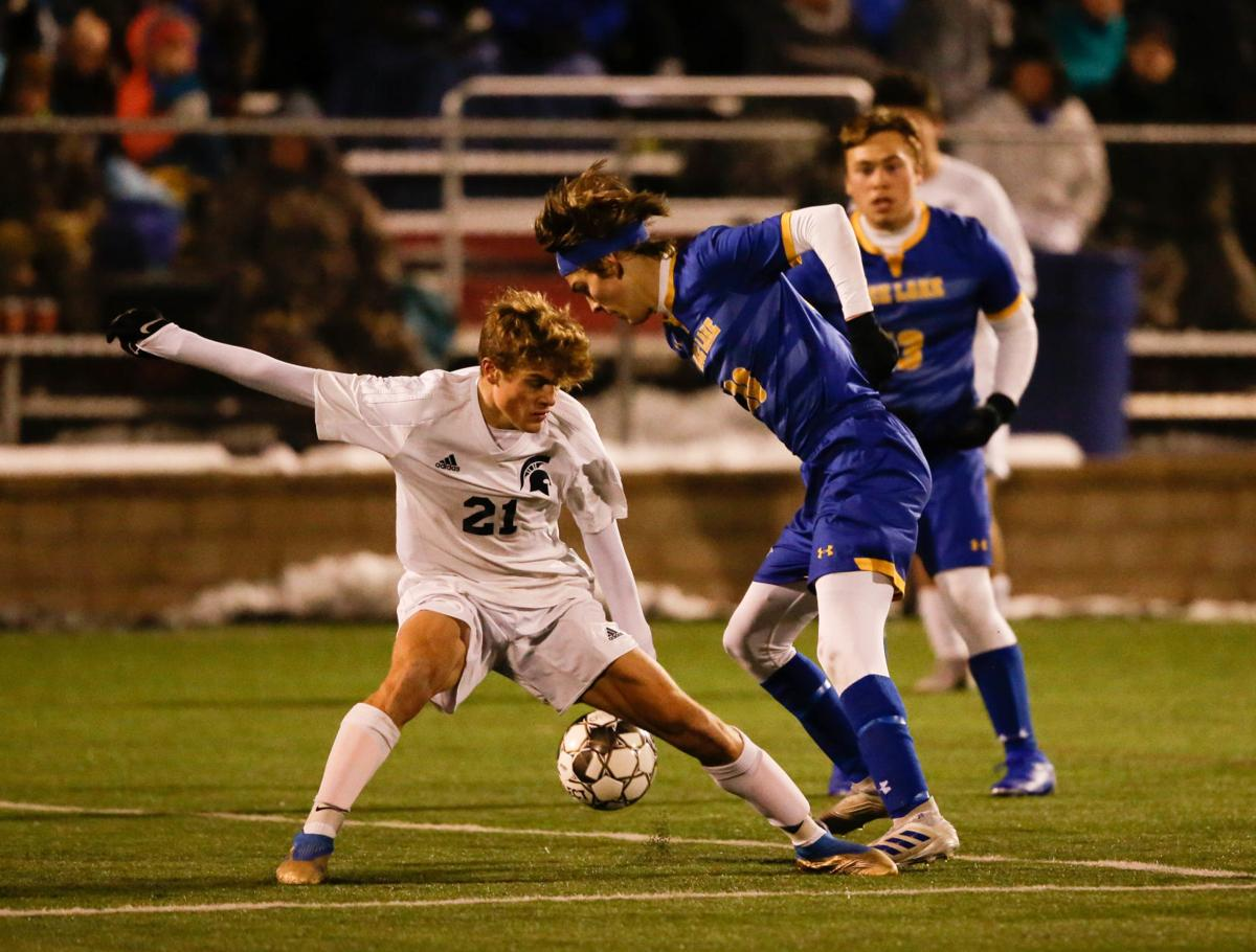 WIAA boys soccer photo: McFarland 7, Rice Lake 2