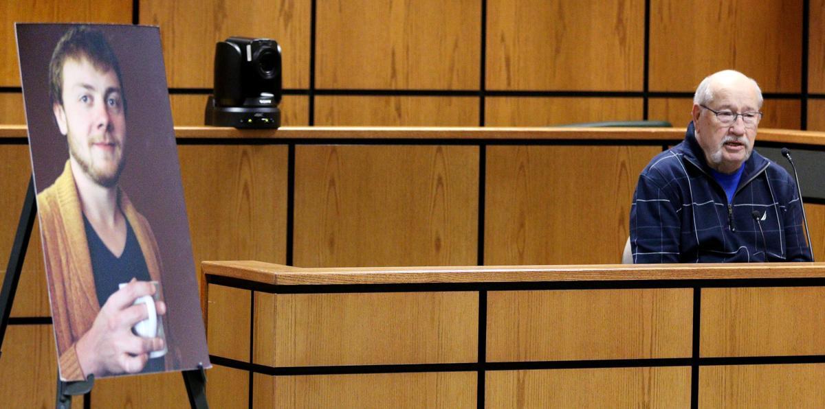 McCandless sentencing 2-7-20