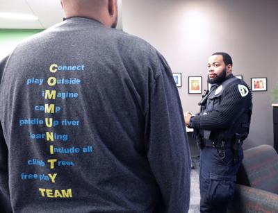 No cops will mean even fewer black men as role models in Madison's schools