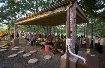 School Spotlight Lake View Elementary Uses Outdoor