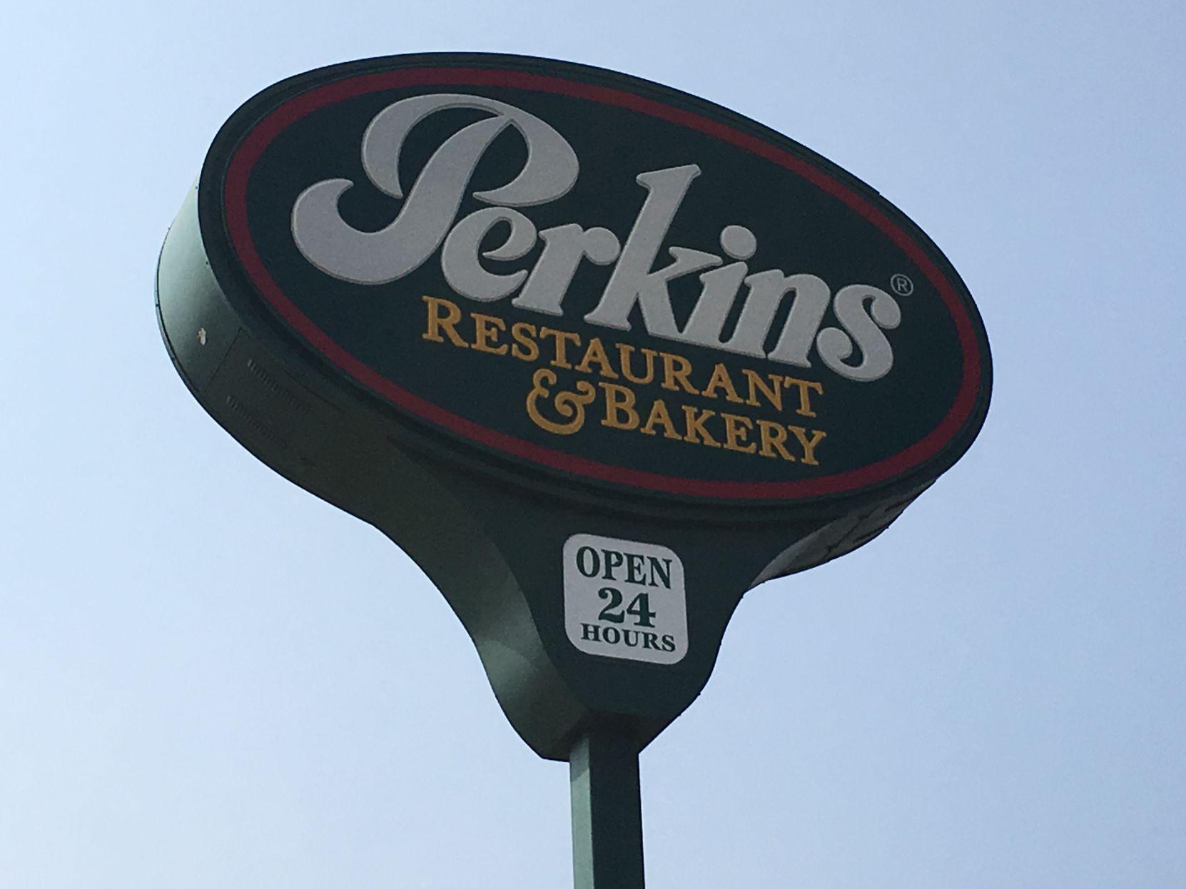 GILDA: Perkins restaurant hudson wi