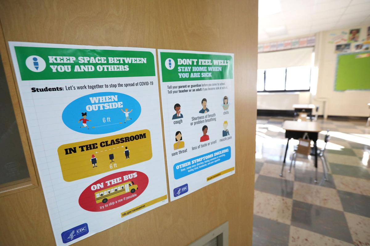 Madison schools safety measures (copy)