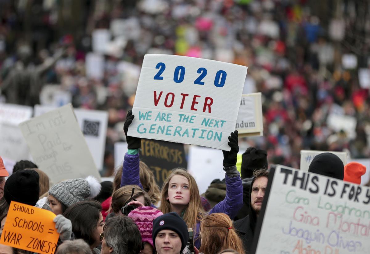 Madison March Vote