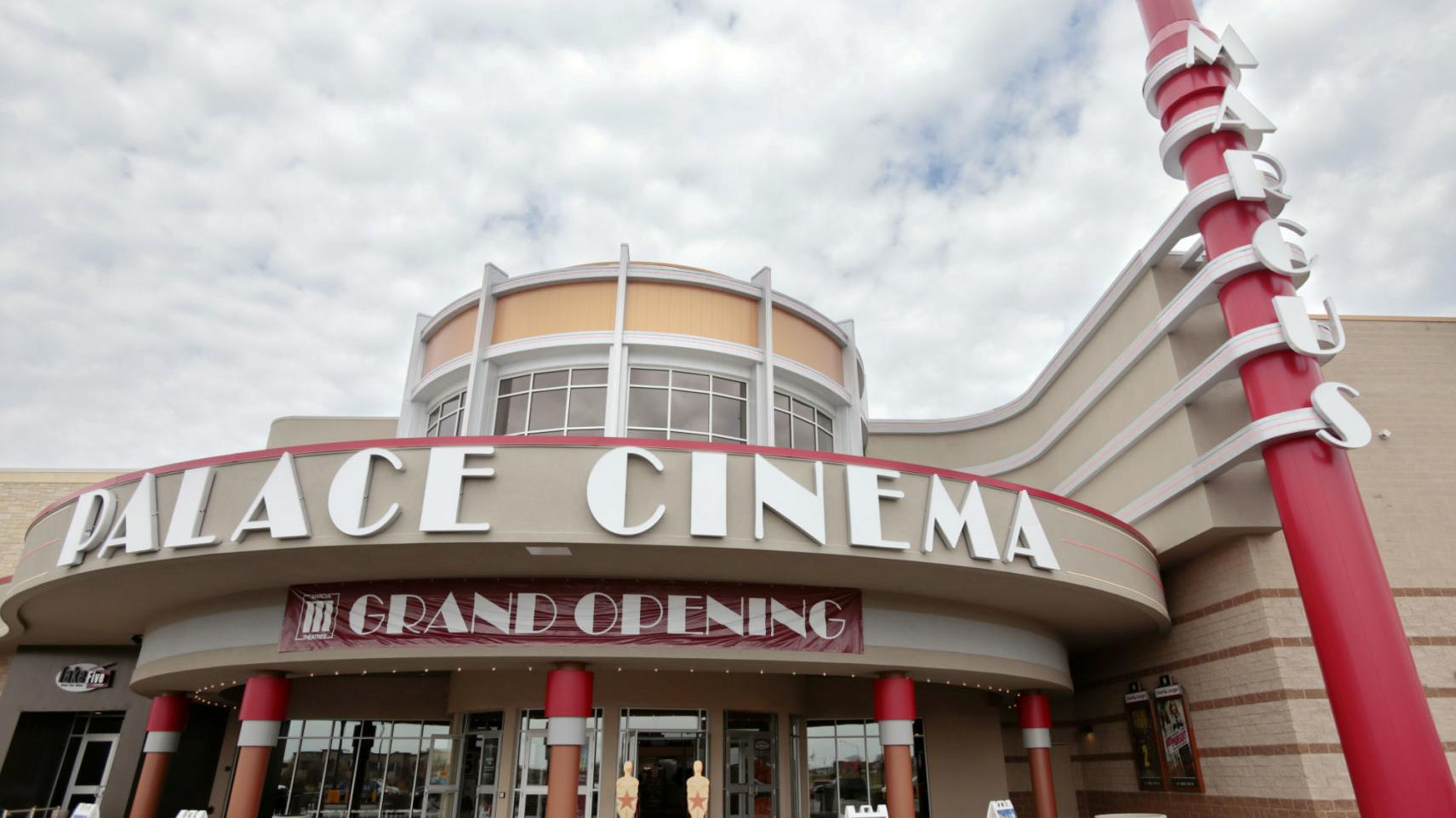 Some Marcus Movie Theaters In Wisconsin Reopen Without Requiring Masks Movies Madison Com
