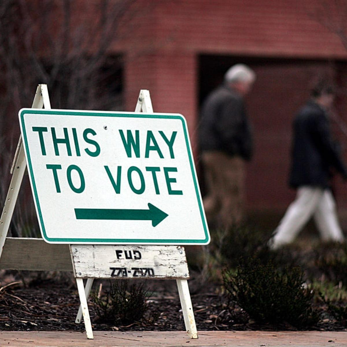 Wisconsin Supreme Court Upholds Voter ID Law
