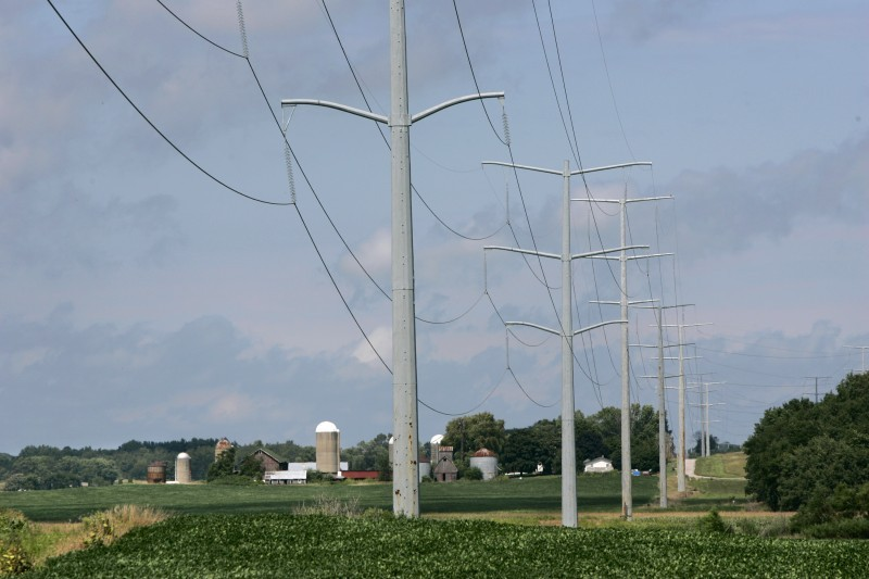 New ATC transmission line project surges ahead | Madison Wisconsin