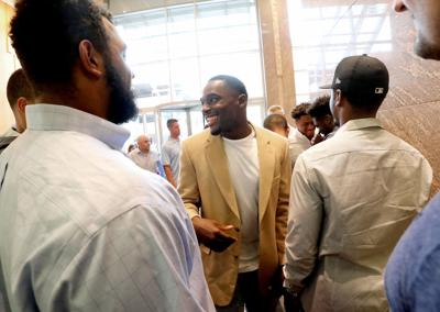 'A rock and a hard place': UW-Madison weighs whether to readmit Quintez Cephus