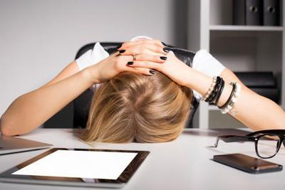 4 Common Sources of Job Frustration -- and How to Cope With Them