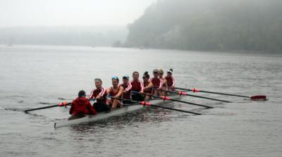 UW women's rowing